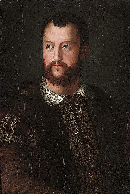 Circle of Agnolo di Cosimo Allori, il Bronzino (Monticelli 1503-1572 Florence)