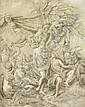 Circle of Pietro Testa (Lucca 1612-1650 Rome) , Pietro Testa, Click for value