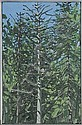 Neil Welliver (AMERICAN, 1929-2005) , Neil Gavin Welliver, Click for value