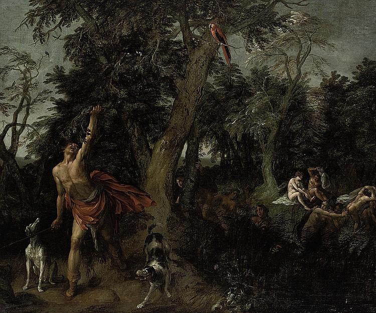 David Colijns (Rotterdam 1582-1658/68 Amsterdam?)