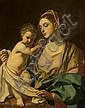 Francesco de Mura (Naples 1696-1782) , Francesco de Mura, Click for value