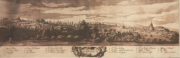 Jacob van der Ulft (Gorinchem 1627-1689 Nordwijk)