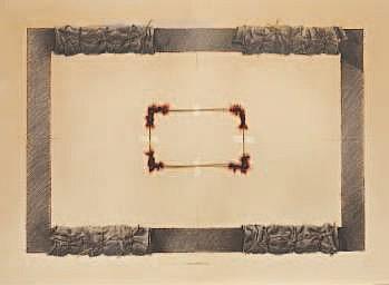 GÉRARD TITUS CARMEL (NÉ EN 1942) Composition signé et daté 'G. Titus-Carmel