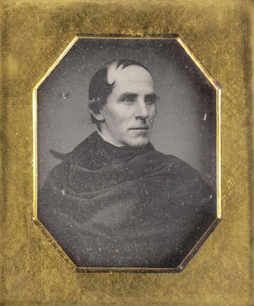 MATHEW BRADY (1823-1896)