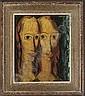 Alfred Henry Maurer (1868-1932), Alfred Henry Maurer, Click for value