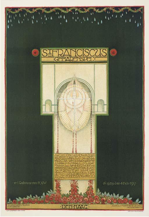MOLKENBOER, THEODORUS (1871-1920)