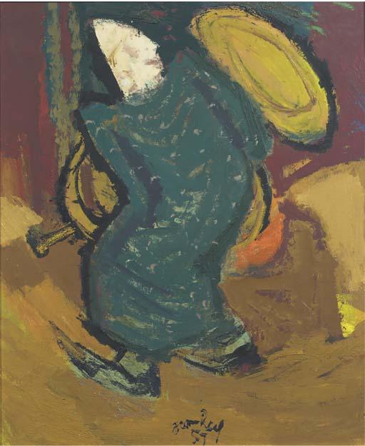 Jan van Heel (Dutch, 1898-1991)