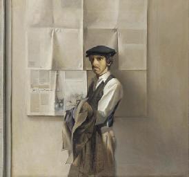 Juan Cardenas (b. 1939)