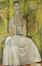 Agust¡n Fernndez (b. 1928)