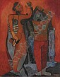 Rufino Tamayo (1899-1991), Rufino Tamayo, Click for value