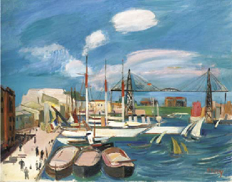 Rudolf Levy (1875-1943)