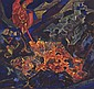 Heat of the Earth , Nicholas Konstantin Roerich, Click for value