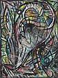 Carlos Alfonzo (Cuban 1950-1991)                                        , Carlos Alfonzo, Click for value