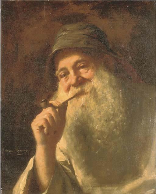 Edwin Harris, R.B.S.A (1855-1906)