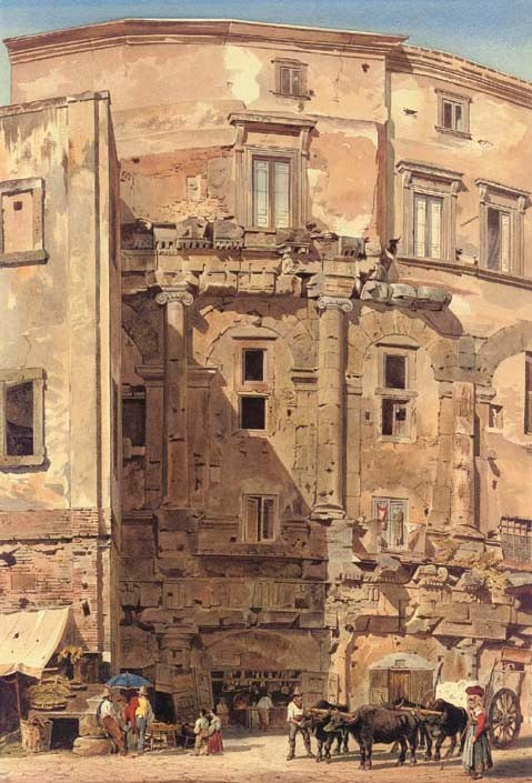 Thomas Hartley Cromek (1809-1873)