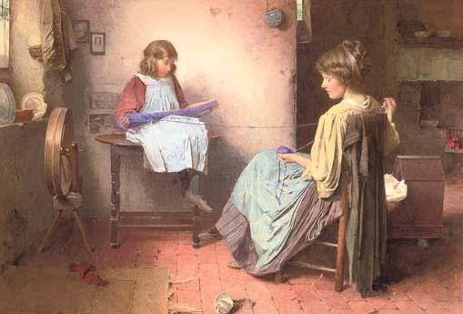 Carlton Alfred Smith (1853-1946)