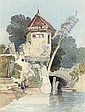 John Sell Cotman (1782-1842), John Sell Cotman, Click for value