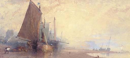 William Roxby Beverly (1811-1899)