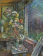 David Burliuk (1882-1967) , David Burlyuk, Click for value