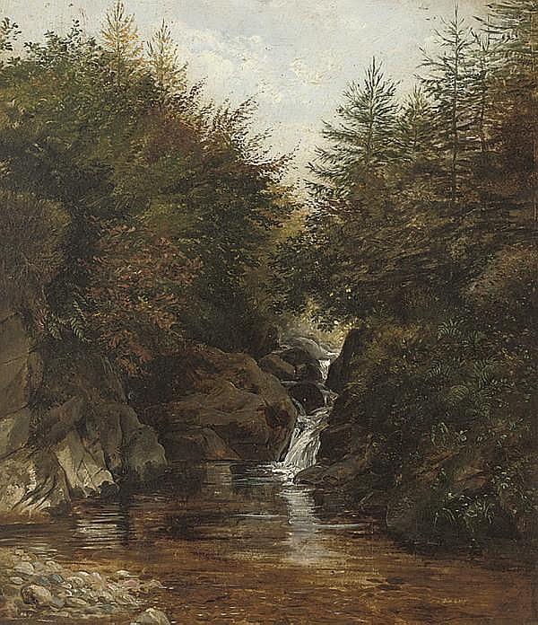 Bartholomew Colles Watkins (1833-1891)