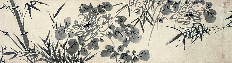 Xu Wei - фото 5