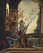 Gustave Moreau (French, 1826-1898)                                        , Gustave Moreau, Click for value