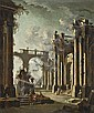 Leonardo Coccorante (Naples 1680-1750)                                        , Leonardo Coccorante, Click for value