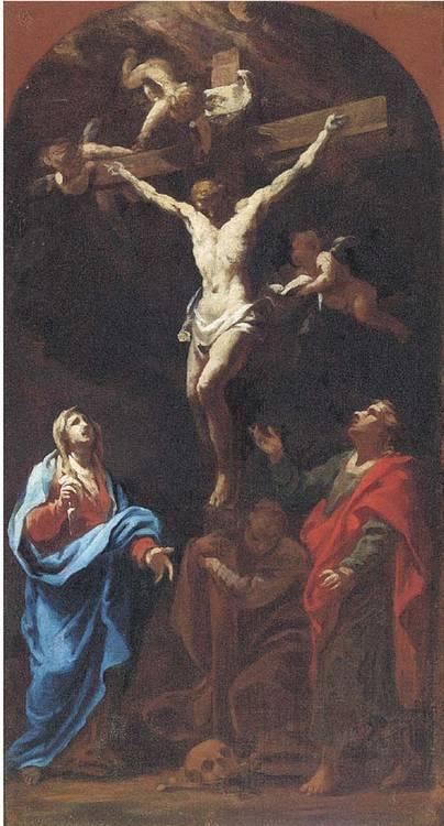 Giovanni Camillo Sagrestani (Florence 1660-1731)