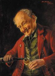 Otto Kirchner (1887-1960)