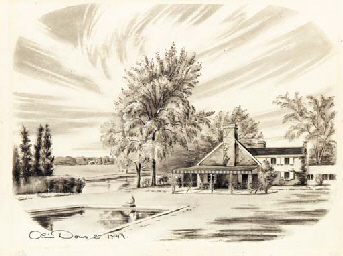 Olin Dows (1904-1981)