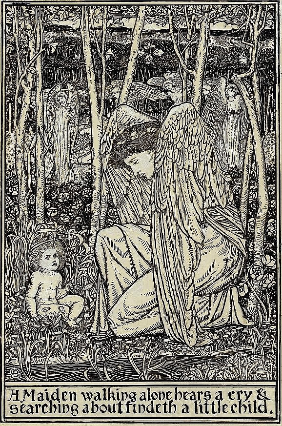 Bernard Sleigh (1872-1954)