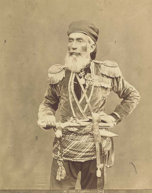 DMITRI ERMAKOV [Photographer] (1845-1916)