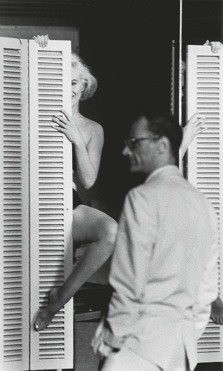 JOHN BRYSON (b. 1923)