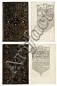 [COLONNA, Francesco (1433-1527)].  Hypnerotomachia Poliphili , in Italian. Venice: Aldus Manutius for Leonardus Crassus, December 1499.