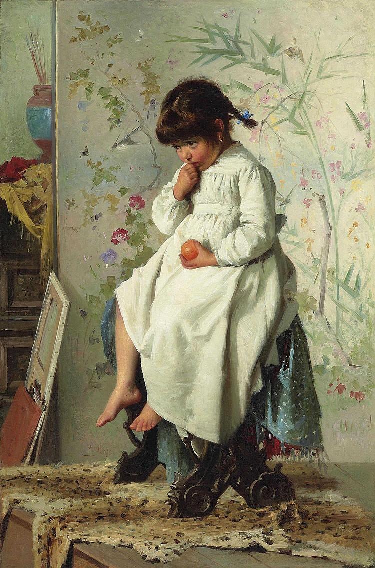 Alexander M. Rossi (1840-1916)