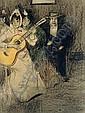El guitarrista (The guitar player)