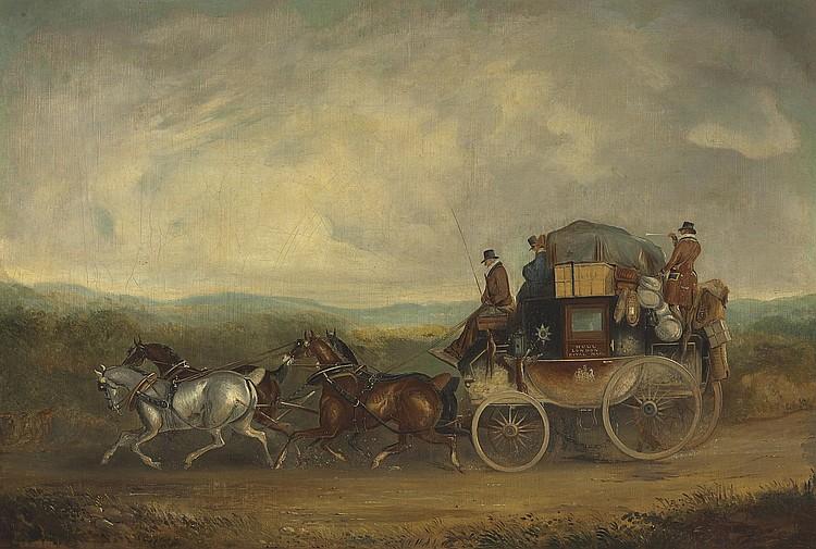 Charles Cooper Henderson (British, 1803-1877)