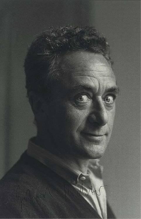 Benjamin Katz (b. 1939)
