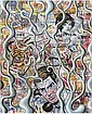Kenny Scharf (b. 1958), Kenny Scharf, Click for value