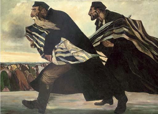 Issachar Ber Ryback (1897-1935)