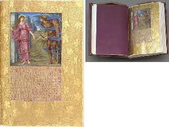 THE AENEID MANUSCRIPT
