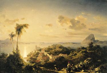 Eduard Hildebrandt (1818-1869)