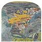 Vue du Cannet , Pierre Bonnard, Click for value