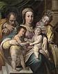 Denys Calvaert (Antwerp c. 1540-1619 Bologna) , Denys Calvaert, Click for value