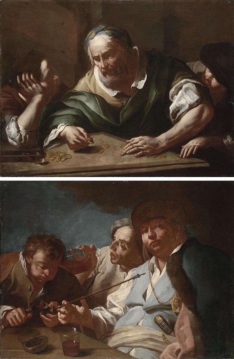 Domenico Maggiotto (Venice 1712-1794)