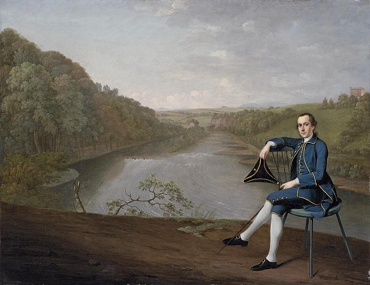 Arthur Devis (London 1712-1787)