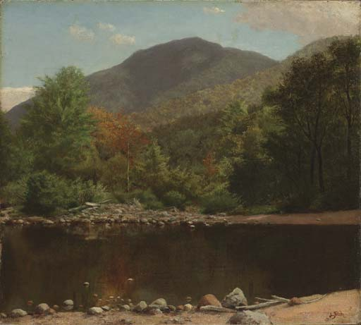 John Lee Fitch (1836-1895)
