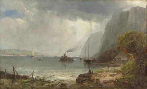 Andrew Melrose (1836-1901)