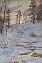 Walter Launt Palmer (1854-1932), Walter Launt Palmer, Click for value