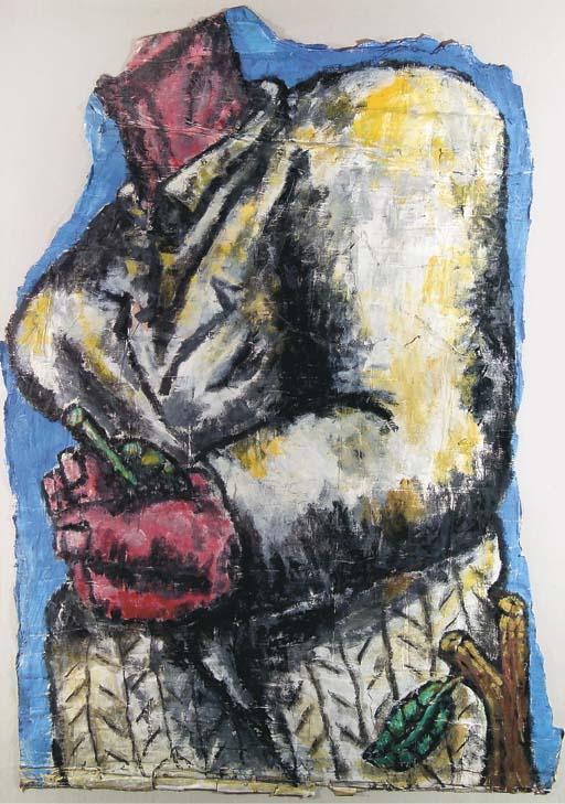 JEAN-CHARLES BLAIS (NE EN 1956)